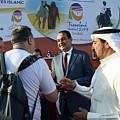 Dubai Travelers Festival by Mohamed Dekkak