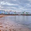Famara - Lanzarote by Joana Kruse