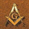 Freemason, Mason, Masonic Symbolism by Pierre Blanchard
