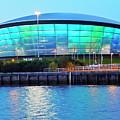 Glasgow, Scotland by Karol Kozlowski
