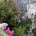 Grand Canyon Du Verdon by Christiane Schulze Art And Photography
