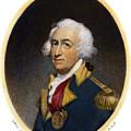 Horatio Gates, C1728-1806 by Granger