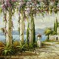 Italian Historical Villas by Lucio Campana