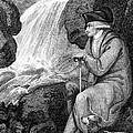 Jean Jacques Rousseau by Granger
