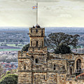 Lincoln England United Kingdom Uk by Paul James Bannerman
