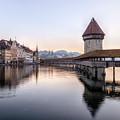 Lucerne - Switzerland by Joana Kruse