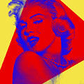 Marilyn Monroe Collection by Marvin Blaine