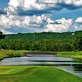 Ross Bridge Golf Course - Hoover Alabama by Mountain Dreams