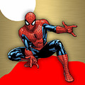 Spiderman Collection by Marvin Blaine