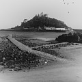St Michaels Mount by Martin Newman