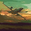 Star Wars Episode 1 Art by Larry Jones