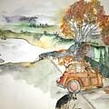 Trees Trees Trees Again Album by Debbi Saccomanno Chan