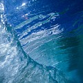 Underwater Wave by Vince Cavataio - Printscapes