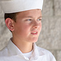 Us Naval Sea Cadet Corps - Gulf Eagle Division, Florida by Timothy Wildey