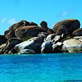 Virgin Islands by Walt Sterneman