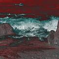 Waves by Radulescu Adriana Lucia