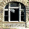 Window Series by Ginger Geftakys
