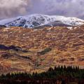 Scotland United Kingdom Uk by Paul James Bannerman