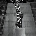 911 Cross by Rob Hans