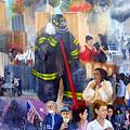 911 by Leonardo Ruggieri
