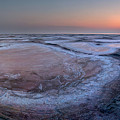 95 Degree Ice by David Andersen