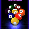 9ball Racked by Draw Shots