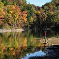 A Autumn Walk by Tammy Hyatt