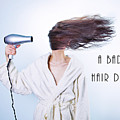 A Bad Hair Day by Anthony Murphy