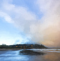 A Beach Like This II by Jon Glaser