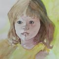 A Beautiful Child by Jeneane Mixon