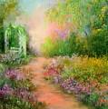 A Beautiful Walk by Sally Seago