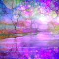 A Bewitching Purple Morning by Tara Turner
