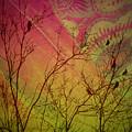 A Bird's Dream Of Summer by Tara Turner