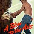 A Blow To The Axis - Ww2 by War Is Hell Store