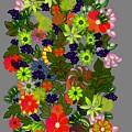 A Bouquet by Gary Kennedy