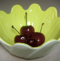 A Bowl Of Cherries by Lucyna A M Green