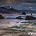 A Break In The Storm by Robert Potts