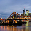 A Brisbane Story by Az Jackson