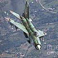 A Bulgarian Air Force Mig-21bis Armed by Daniele Faccioli