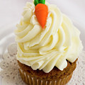 A Carrot Muffin by Diane Macdonald