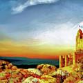 A Castle In Spain by Valerie Anne Kelly