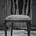 A Chair In Despair by DigiArt Diaries by Vicky B Fuller