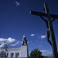 A Church In Colorado Displaying by Taylor S. Kennedy