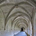 A Cloister Gallery by Dave Mills