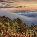 A Cloudy August Morning by Dan Carmichael