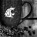 A Coug's Cup Of Joe by David Patterson