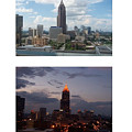A Day And Night In Atlanta by Sally Cherry