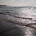 A Day At The Beach by Anita Adams