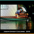 A Day On The Water by Joseph Coulombe