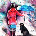 A Dog's Best Friend by Carrie McKenzie
